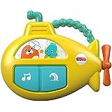 Submarino Musical, Fisher Price, Mattel