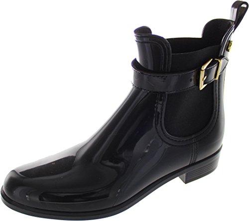 schwarz amp; Stiefeletten 01 schwarz Gatsby Stiefel Lemon Damen Jelly CnqXwn0U