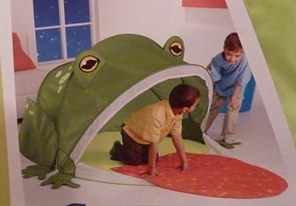 Circo Kids Frog Play Tent & Amazon.com: Circo Kids Frog Play Tent: Sports u0026 Outdoors