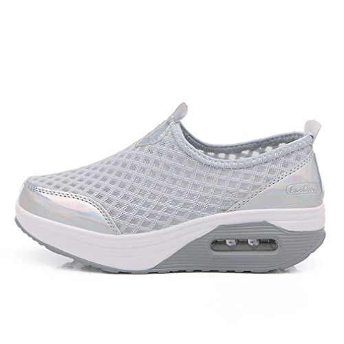 donna Sneaker Solshine 3 donna Solshine Sneaker Grau Grau 3 AxYd8n