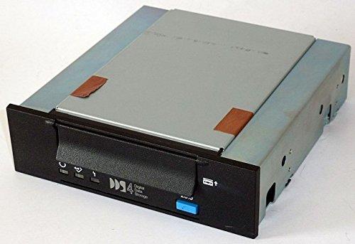 Streamer HP C5683-03041 DDS4 DAT 40i SCSI schwarz ID9202