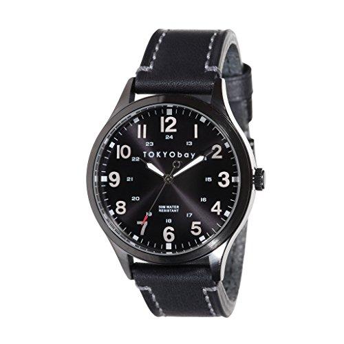 tokyobay-mason-watch-black