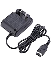 Home Wall Charger for Nds DS GBA Game Console, Travel Charger AC Adapter for Game Boy Advance SP & Nintendo DS- US Plug, by Fosa