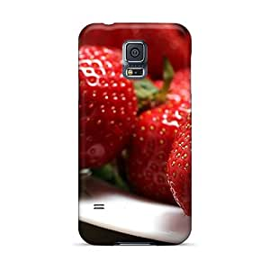 For Galaxy S5 Case - Protective Case For Loveholiday Case
