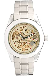 Croton Men's Watch IMPERIAL CI331059SSSK