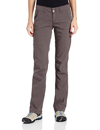 prAna Women's Tall Inseam Halle Pants, 10, Moon - Womens Rei Clothing