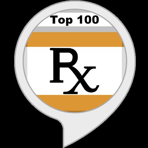 (Quiz of Medicine Voice Edition - Top 100 Drugs)
