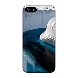 Durable Protector Case Cover With Amazing Hot Design For Iphone 5/5s