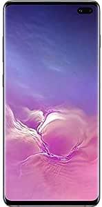 Samsung Galaxy S10+ 512Gb Black (Renewed)