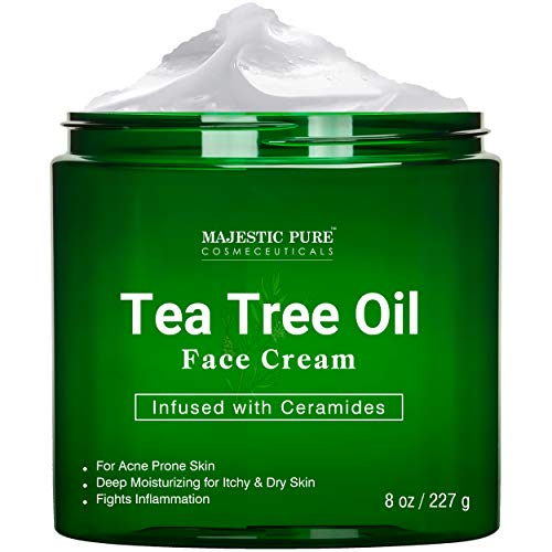 Tea Tree Oil Face