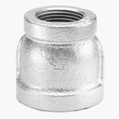 Anvil International 8700135158 .5 x .25 in. Galvanized Reducing Coupling ()