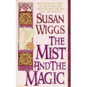 The Mist and the Magic (Harper Monogram)