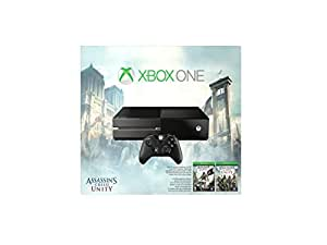 Xbox One Assassin's Creed Bundle 500GB