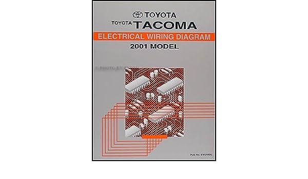 Tacoma Wiring Diagram