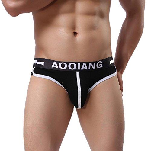Men's Underwear,Neartime Mens Boxers Pouch Shorts Underpants Sleepwear