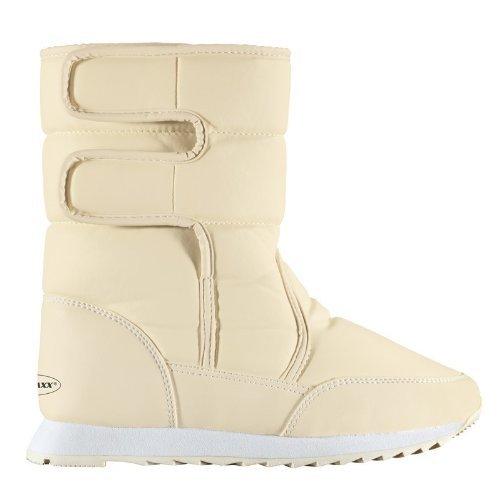 WALKMAXX Ice Boots Beige