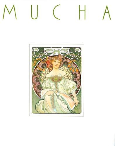 Alfons Mucha Works ebook