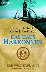 Das Haus Harkonnen: Der Wüstenplanet - Die frühen Chroniken 2