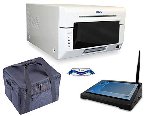 Amazon.com: DNP ds620 a Dye Sub Professional Photo Printer ...