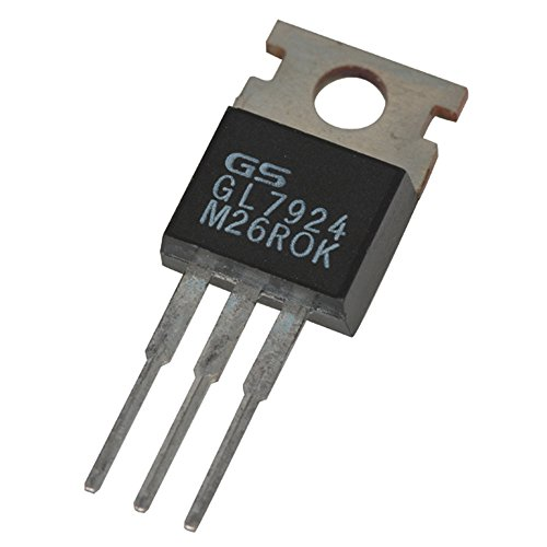 Hynix Semiconductor GL-7924 Voltage Regulator (Pack of 20) - Hynix Semiconductor