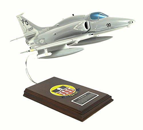 Mastercraft Collection A-4F Skyhawk USMC Scale: 1/32