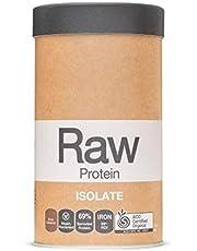 Amazonia Raw Protein Isolate Choc Coconut 500g