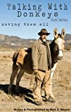 Talking with Donkeys 4 : Riding for the Brand, Meyers, Mark, 0977147134
