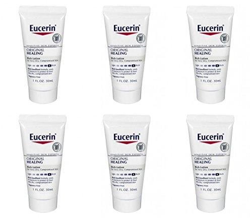 Eucerin Original Healing Soothing Fragrance product image