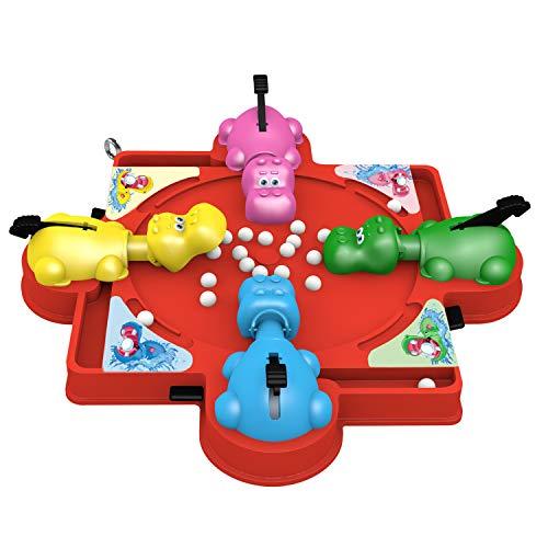 Hallmark Keepsake Keepsake Ornament, Hungry Hippos (Ornament Hippo)