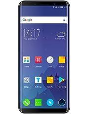 ELEPHONE U Smartphone Mobile Phone Unlocked 6GB+128GB