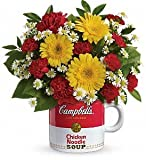 Campbell's Get Well Mug - Fresh Flowers Hand Delivered in Albuquerque Area