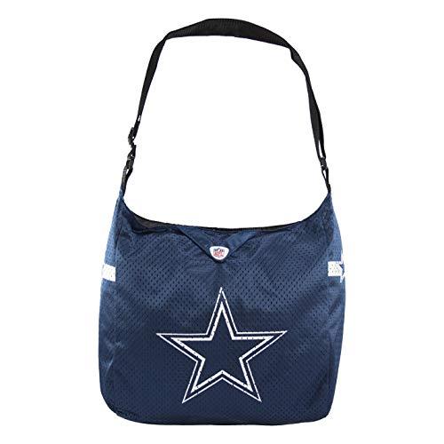 NFL Dallas Cowboys Jersey Tote