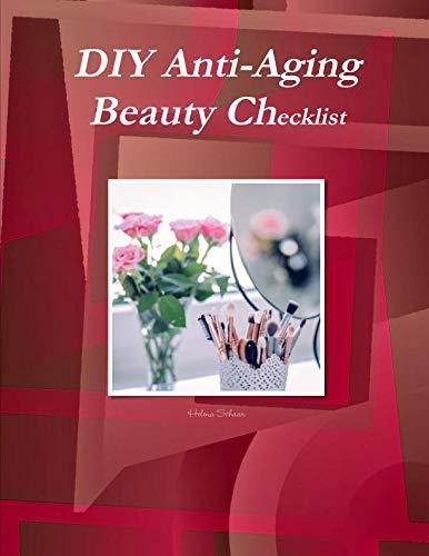 DIY Anti-Aging Beauty Checklist