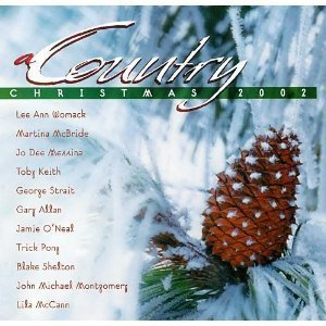 Country Christmas: 2002 ()