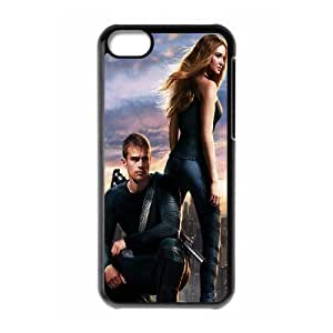 Generic Case Divergent For iPhone 5C 234WS48595