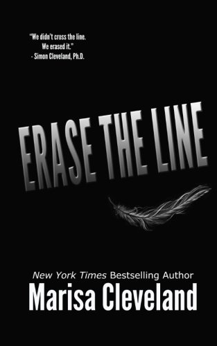 book cover of Erase the Line