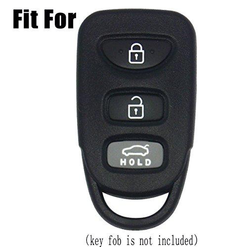 Amazon.com: Coolbestda - Carcasa para mando a distancia de 3 ...