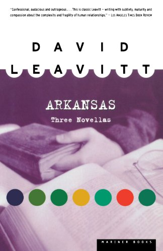 Arkansas: Three Novellas
