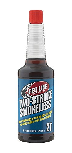 Red Line 40903 Smokeless Two-Cycle Lubricant - 16 oz.