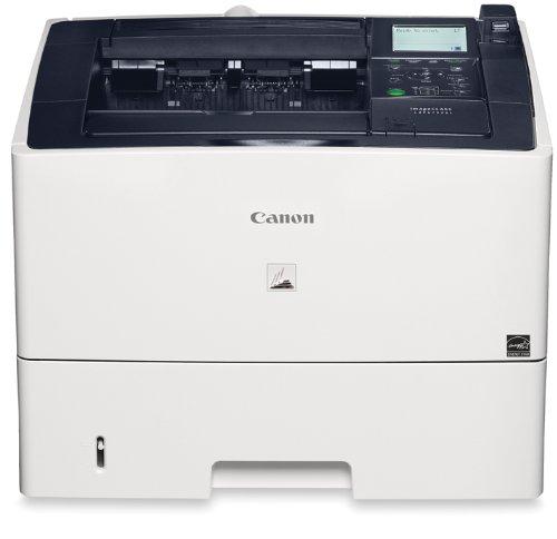 Canon imageCLASS LBP6780dn High Performance B/W Laser Printer (Discontinued by Manufacturer) - Laser Speed High Printer Desktop