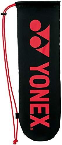 ヨネックス(YONEX) テニス用 ラケットケースB (バドミントン2本用) BAG1991B ブラック(007)