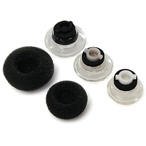 5Pcs 3-Size Earbuds For Plantronics Voyager Legend Bluetooth