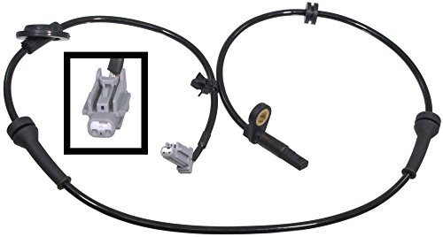 APDTY 081251 ABS Sensor Harness Fits Front Right Passenger-Side 2003-2007 Nissan Murano (Replace Abs Sensor)