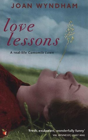 Love Lessons: A Real-Life Camomile Lawn