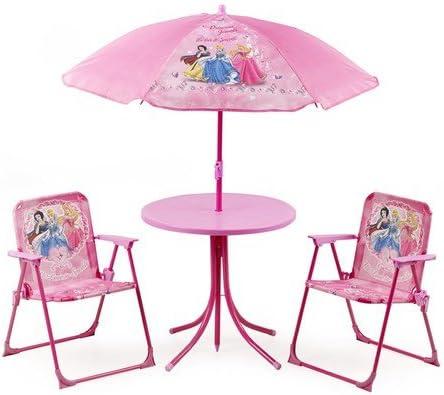 Papillon Saturnia 8330450 Conjunto Infantil Jardin Princess