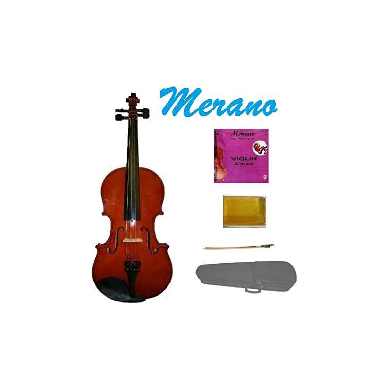 Merano MV10 1/4 Size Acoustic Student Vi