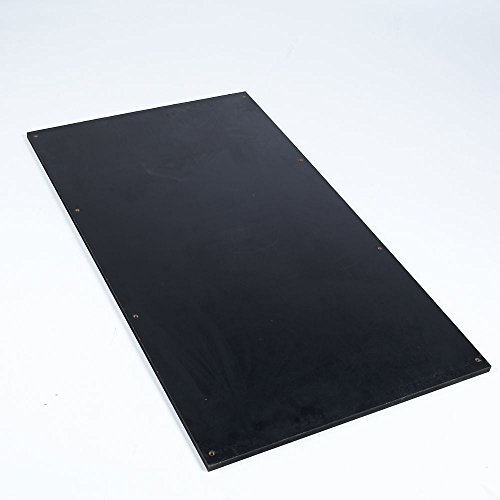 Horizon 059873-A Treadmill Walking Board Genuine Original Equipment Manufacturer (OEM) Part for Horizon by Horizon