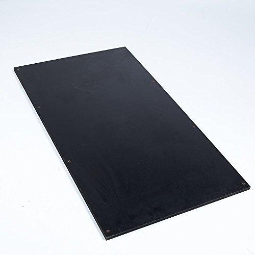 Horizon 059873-A Treadmill Walking Board Genuine Original Equipment Manufacturer (OEM) Part