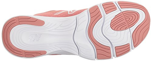 Dusted Peach CUSH Womens Shoes White New Balance Training WX711V3 6qCzYwO