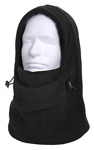Rothco Adjustable Double Fleece Balaclava product image